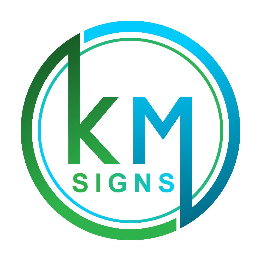 km-signs-logo